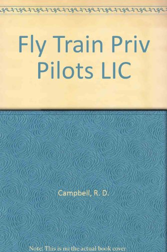 9780003831016: Flying Training for the Private Pilot Licence: Instructor's Manual