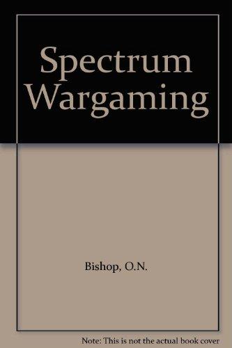 9780003831474: Spectrum Wargaming