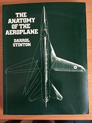 9780003831788: Anatomy of the Aeroplane