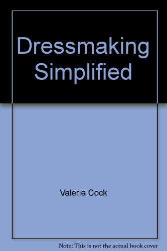 9780003831948: Dressmaking Simplified