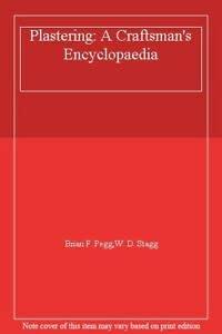 9780003832075: Plastering: A Craftsman's Encyclopaedia
