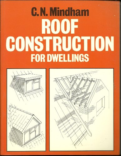 9780003832150: Roof Construction for Dwellings