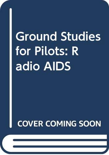 9780003832273: Ground Studies for Pilots: Radio Aids v. 1