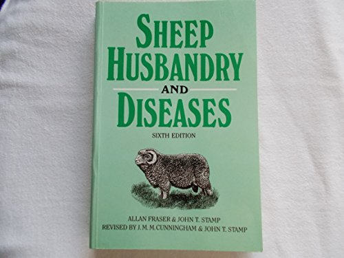 9780003832723: Sheep Husbandry and Diseases