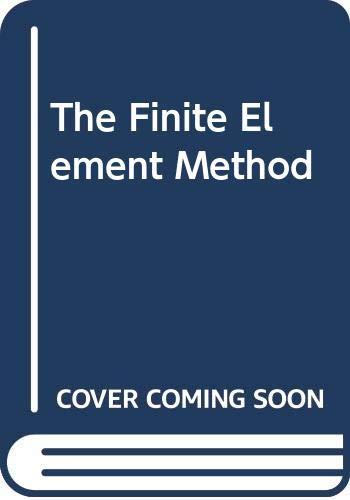 9780003832778: The Finite Element Method