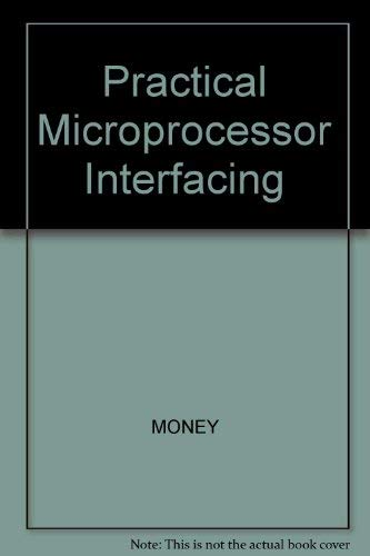 9780003833294: Practical Microprocessor Interfacing