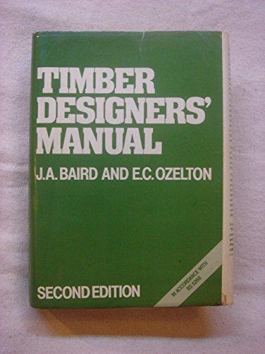 9780003834024: Timber_designers_manual