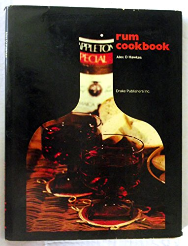 9780003900088: The rum cookbook