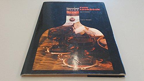9780003900088: The rum cookbook