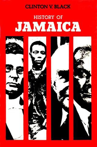 9780003900132: History of Jamaica