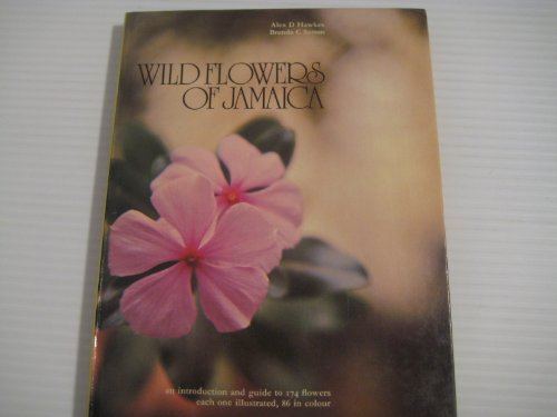 9780003900347: Wild Flowers of Jamaica