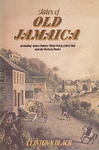 9780003900354: Tales of old Jamaica