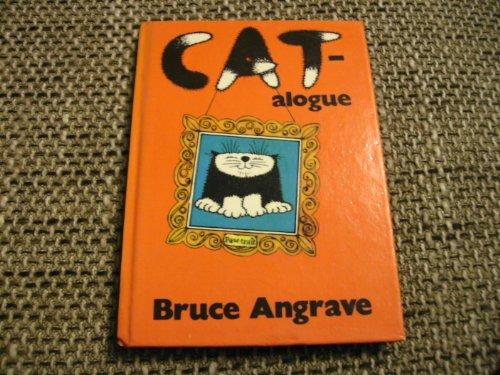 9780004103259: Cat-alogue