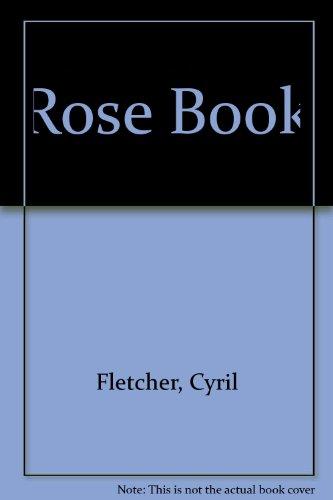 9780004104348: Rose Book