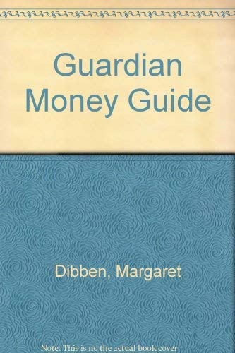 9780004104492: Guardian Money Guide
