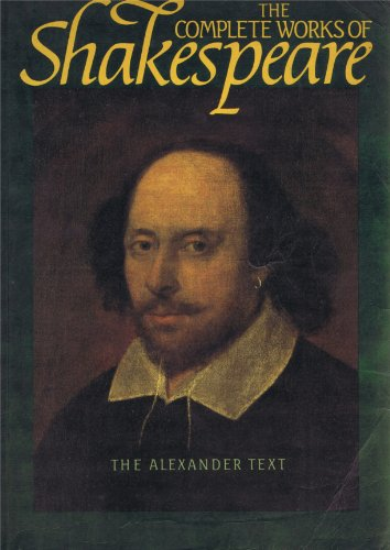 9780004105154: Complete Works of William Shakespeare