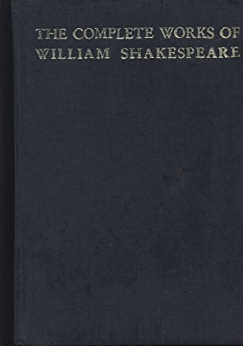 The Complete Works of William Shakespeare The: William Shakespeare