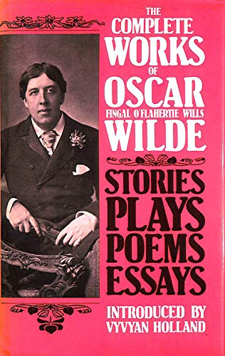 9780004105413: The Complete Works of Oscar Wilde