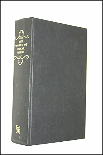 9780004105437: Complete Works of Oscar Wilde