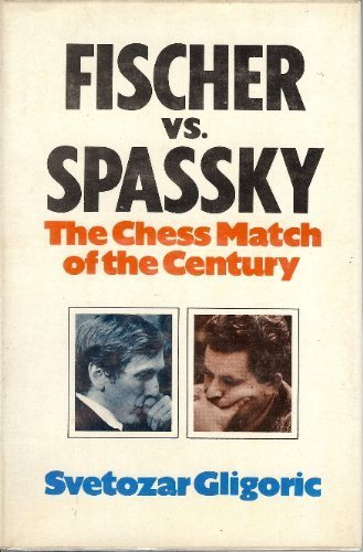 9780004105765: Fischer Versus Spassky: Chess Match of the Century