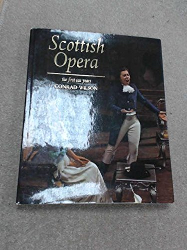9780004105840: Scottish Opera