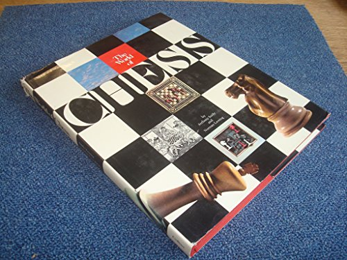 9780004105895: World of Chess