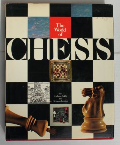9780004105895: The World of Chess
