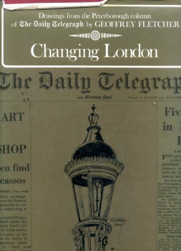 9780004105925: Changing London