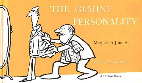 Zodiac Personality Books: Gemini (9780004107059) by Roy McKie