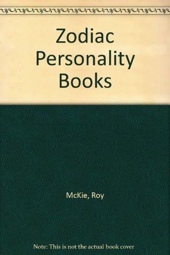 9780004107127: Zodiac Personality Books: Capricorn