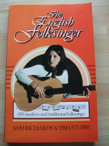 9780004110677: The English Folksinger