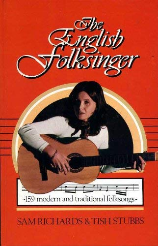 9780004110684: English Folk-singer