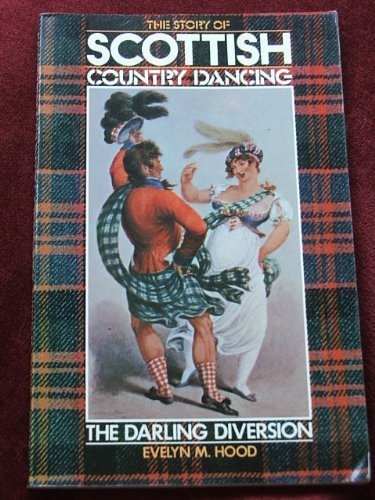 9780004111100: The Story of Scottish Country Dancing