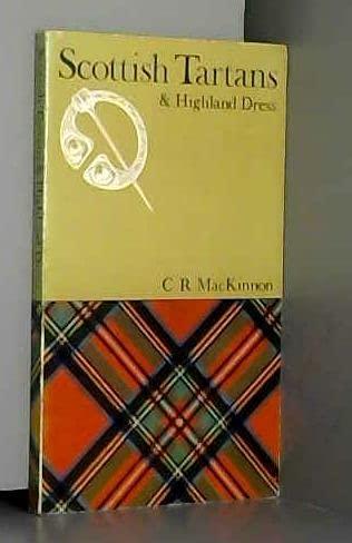 Tartans and Highland Dress: Charles Roy Mackinnon