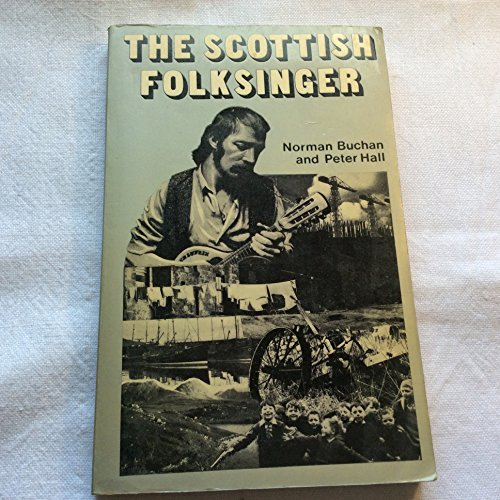 9780004111155: Scottish Folk-singer