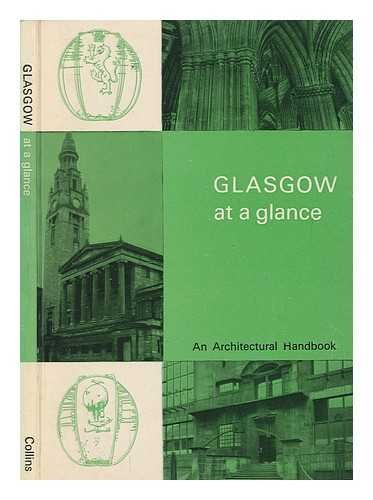9780004111322: Glasgow at a Glance