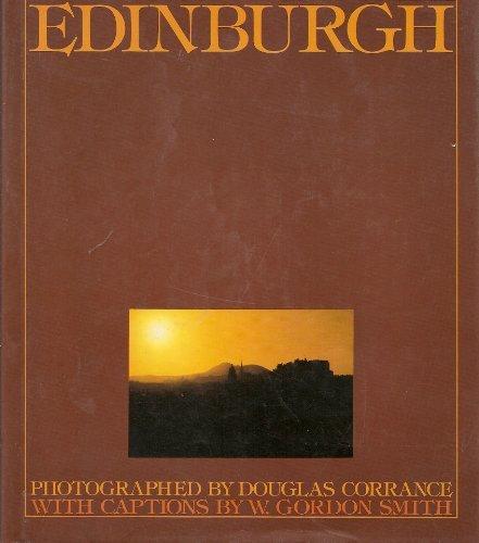 9780004111438: Edinburgh