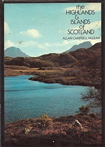 9780004111612: Highlands and Islands of Scotland