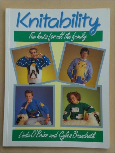 9780004111988: Knitability - Over 30 Fun Knits For All The Family