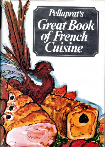 9780004112015: Great Book of French Cuisine