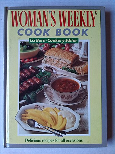 9780004112152: Womans Weekly Cookery Bk