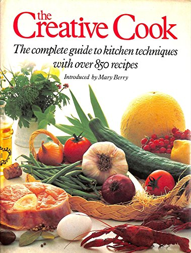 9780004112206: Creative Cook