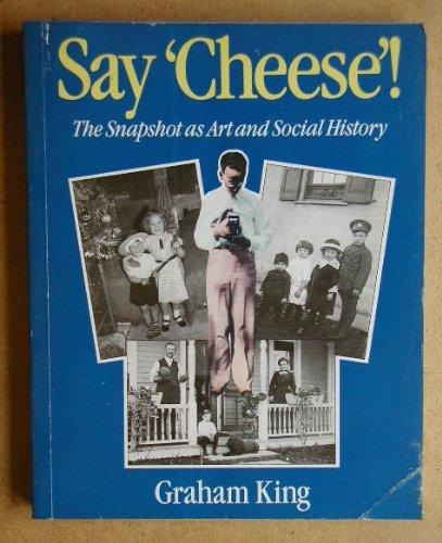9780004112268: Say Cheese!