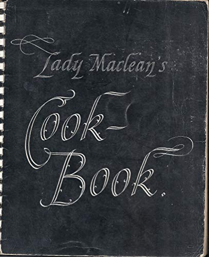 9780004112596: Lady MacLean's Cook Book