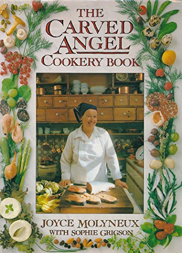 9780004112640: The Carved Angel Cookery Book
