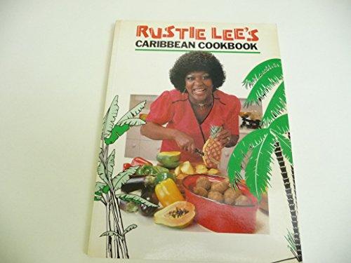 9780004112879: Rustie Lee's Caribbean Cookbook