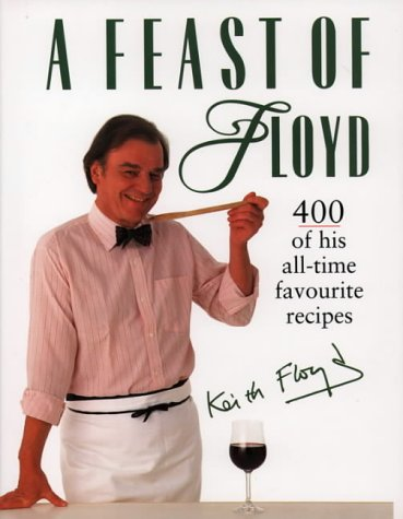 A Feast of Floyd (0004112946) by Floyd, Keith
