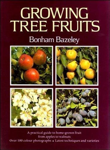 9780004113364: Growing Tree Fruits