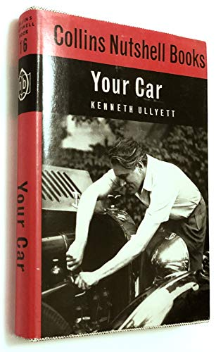 9780004115160: Your Car (Nutshell Books)