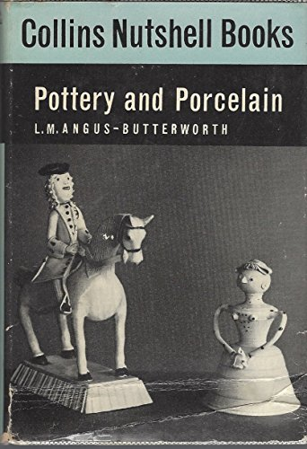 9780004115269: Pottery and Porcelain (Nutshell Bks.)